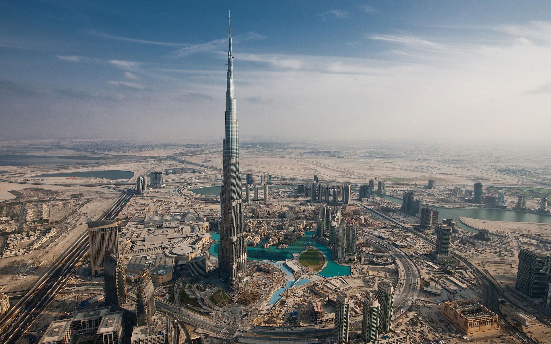 rascacielos mas alto